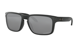 Holbrook Matte Black Prizm Blk Polarised Lenses