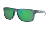 Oakley Holbrook XL Crystal Black Prizm Jade Sunglasses