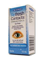 Refresh Eye Drops 15ml