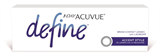 Acuvue 1 Day Define Accent 30 pk