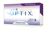 Air Optix Aqua Multifocal 3pk