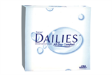 Focus Dailies All Day Comfort 90pk