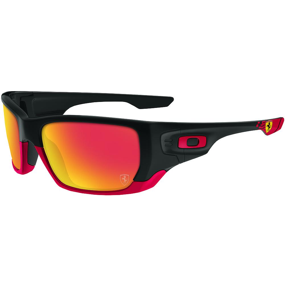 Oakley Special Edition Style Switch Scuderia Ferrari Sunglasses ...